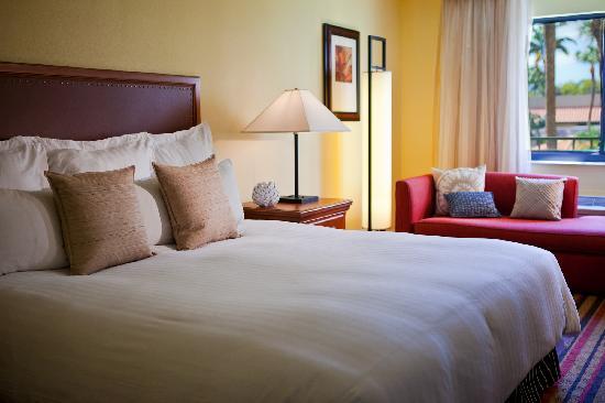Renaissance Boca Raton Hotel: Renaissance Guest Room