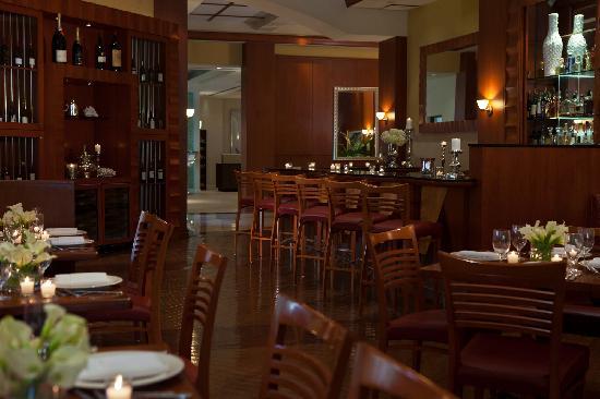 Renaissance Boca Raton Hotel: Umbria Restaurant