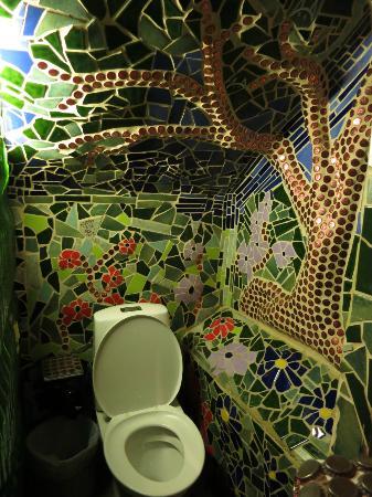 het origineelste toilet ooit