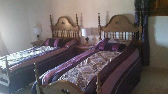 GrapeVine Manor: Monastrell Room