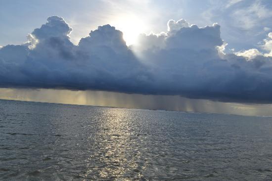 Punta Riviera Resort: great view! :)