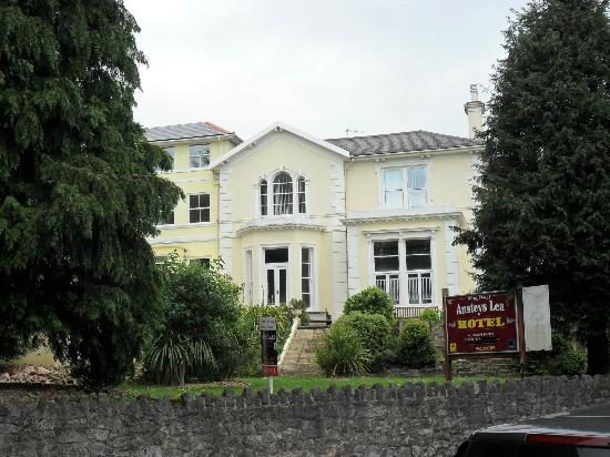 Photo of The Ansteys Lea Hotel Torquay