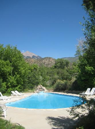 Pack Creek Ranch: Pool