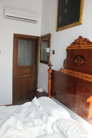 Hotel Dalt Murada: Standard double/single
