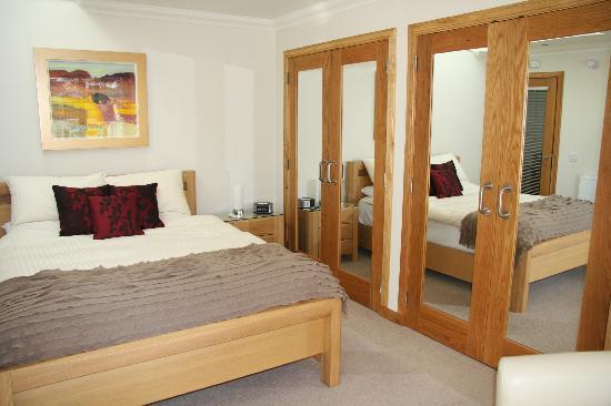 The Redgarth: Unser Zimmer