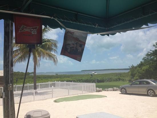 Ocean View Inn and Sports Pub : the OV