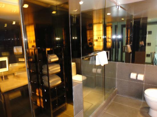 SLS Hotel, A Luxury Collection Hotel, Beverly Hills: fabulosa iluminación
