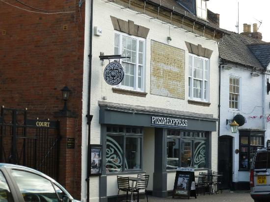 Pizza Express Stratford Upon Avon 5 Ely St Updated 2020