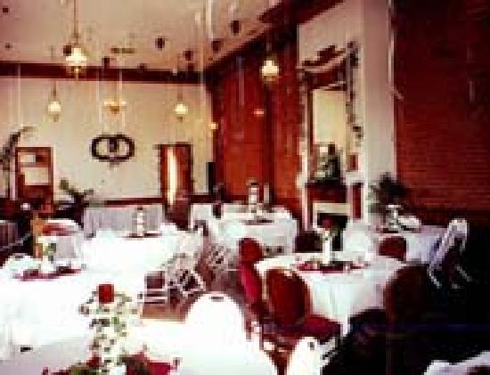 Jacksonville Inn: Catering