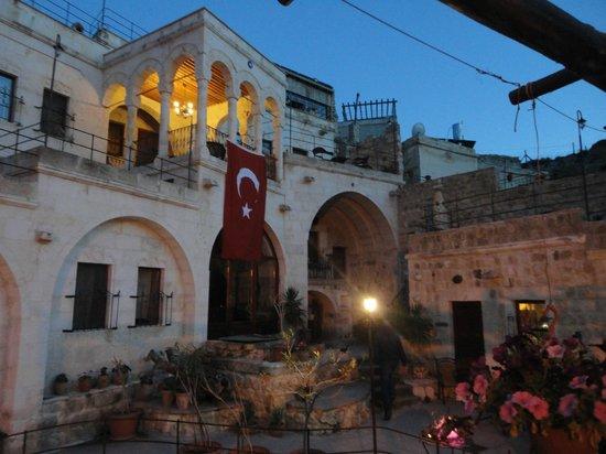 Meleklerevi Cave Hotel: Melekler Evi Cave Hotel
