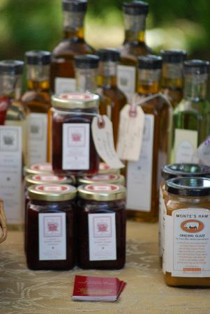 Greenport Farmers' Market, Inc.: a Taste of the North Fork
