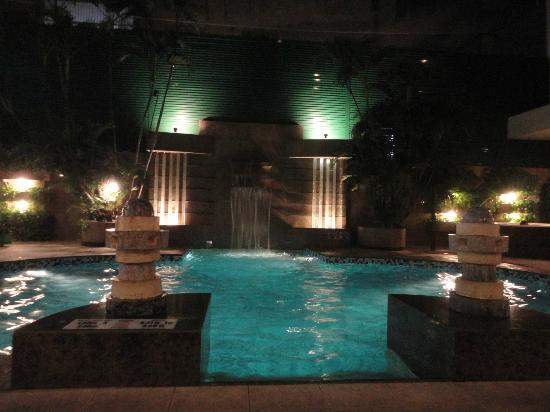 Praiano Hotel : Piscina