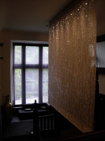 Platinum Palace Hotel: Light effects