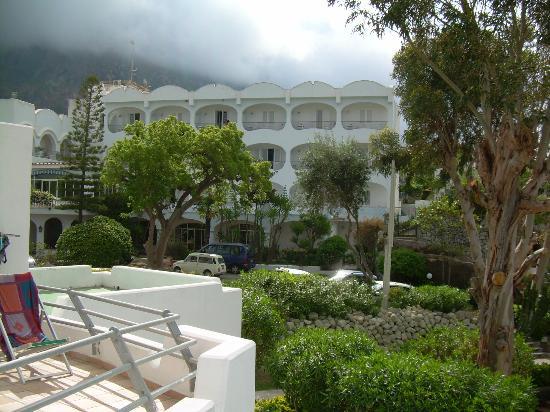 Parco Hotel Terme Villa Teresa: hotel