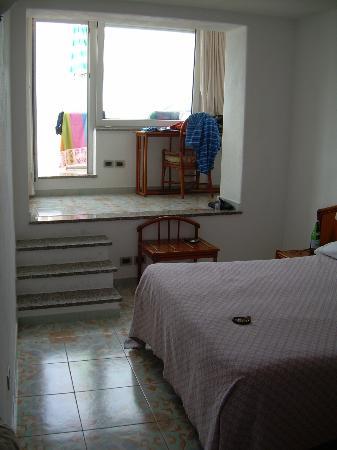 Parco Hotel Terme Villa Teresa: camera
