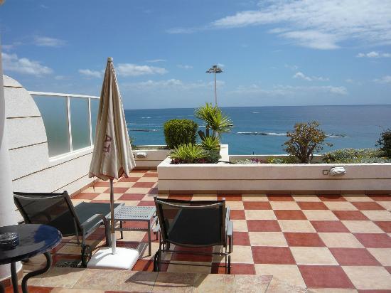 Terrace superior suite foto di jardines de nivaria for Adrian jardines de nivaria