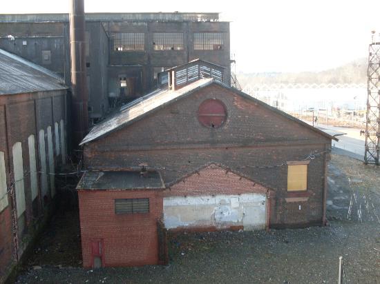 SteelStacks: Steel Mills