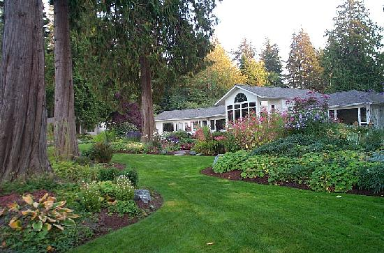 Colette S Bed Breakfast Port Angeles Wa