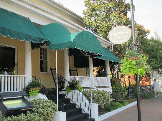 Smithfield Inn in Virginia