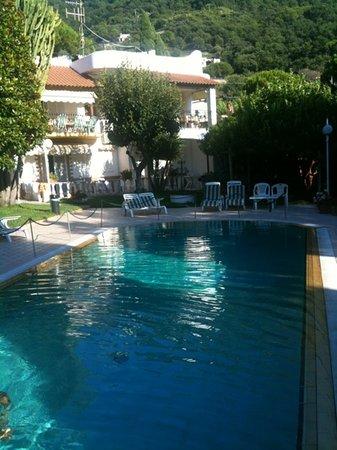 Villa Le Magnolie: sono stata qui!