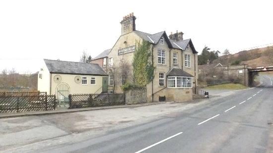 Eskdale Inn