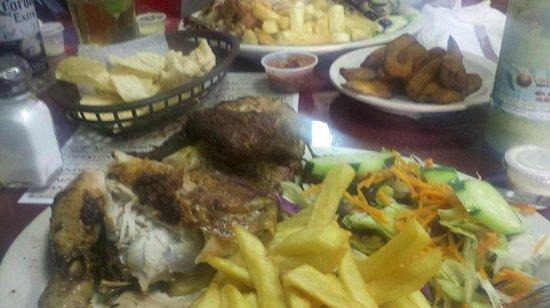 Pollos Inti