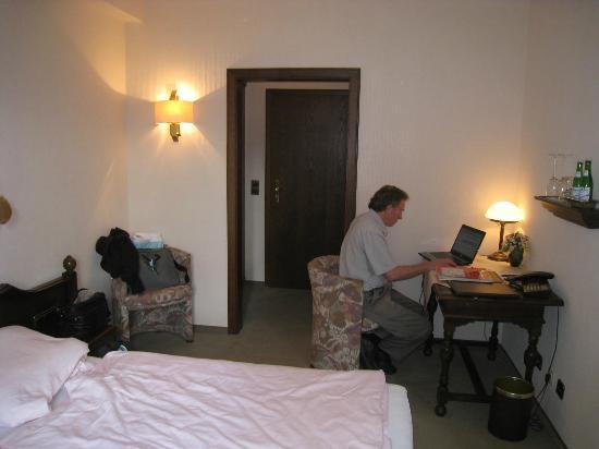 Hotel Josten: Free wifie