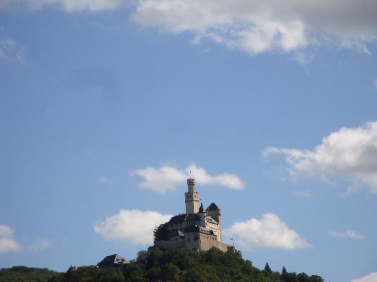 Schloss Marksburg: Marksburg Castle