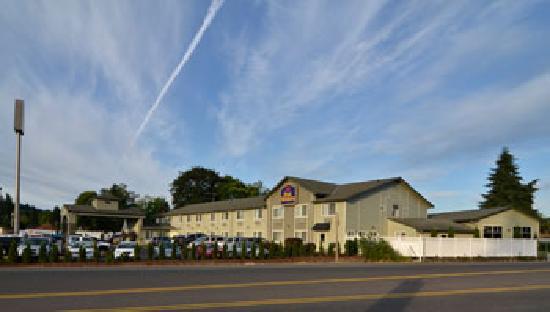 Best Western Cottage Grove Inn: BestWestern Cottage Grove Inn