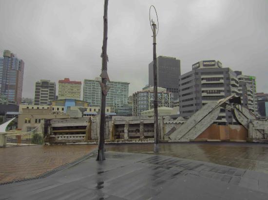 City to Sea Bridge 사진