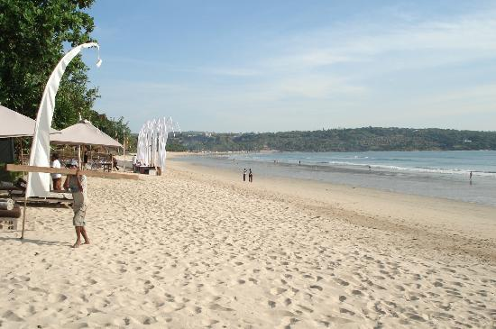 Jamahal Private Resort & SPA: beach