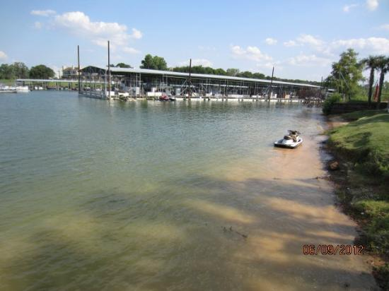 Lake Lewisville Picture Of Sneaky Pete S Lewisville