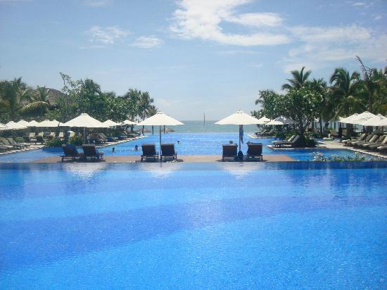 Vinpearl Da Nang Resort & Villas: Swimming pools