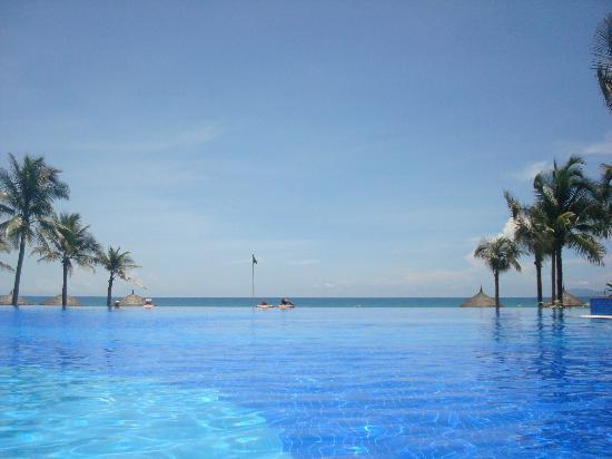 Vinpearl Da Nang Resort & Villas: Ocean View