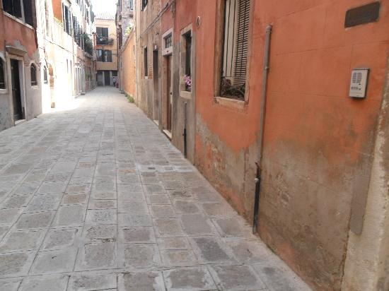 Residenze Sinfonia Veneziana Picture