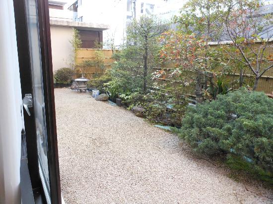 Sera Bekkan: Rooftop garden