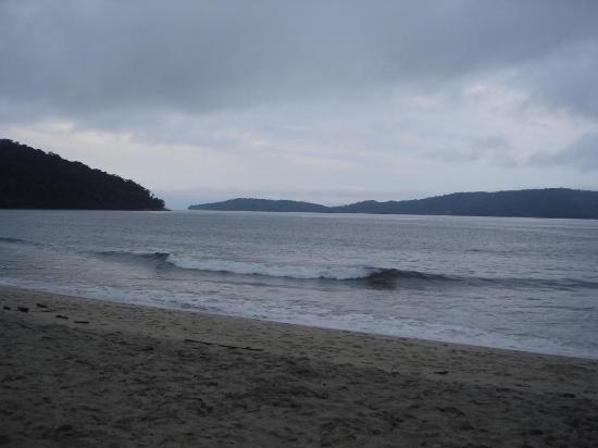 Mambucaba Beach: Praia de Mambucaba