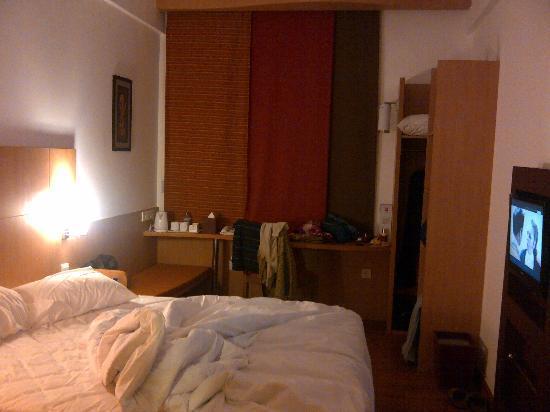 Ibis Bali Kuta: nice room