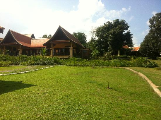 The Pavana Chiang Mai Resort: Cottages