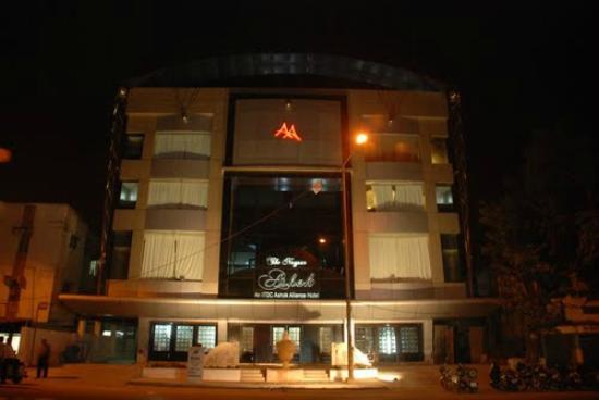 Hotel The Nagpur Ashok : A Perfect Business Hotel !!