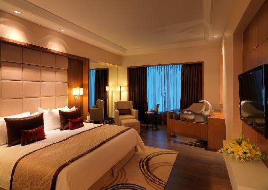 Radisson Blu Agra Taj East Gate: Business Class Rooms