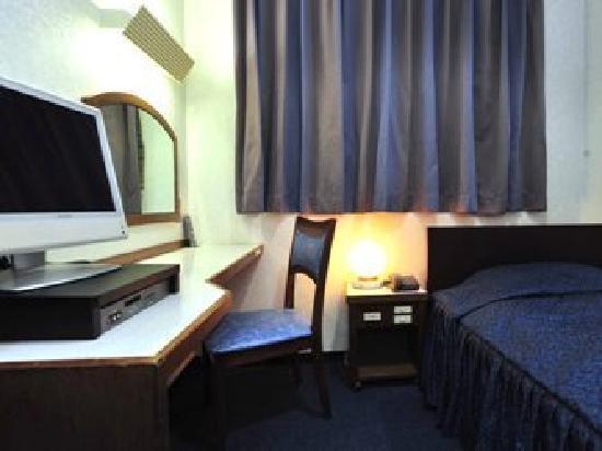 Tokyo Business Hotel : お部屋