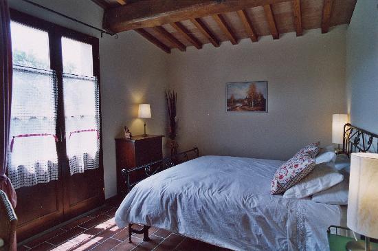 Il Casale Del Madonnino: Camera apt. Ginepro
