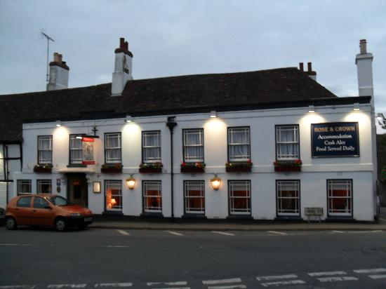 Rose And Crown Inn