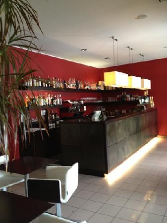 Really cool bild fr n ristorante aqua prata di for L arredamento prata di pordenone