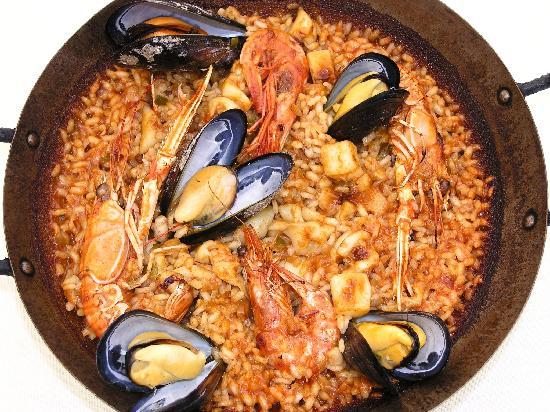 imagen Cal Pinxo Platja en Barcelona