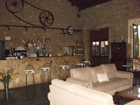A Velha Fabrica: Bar