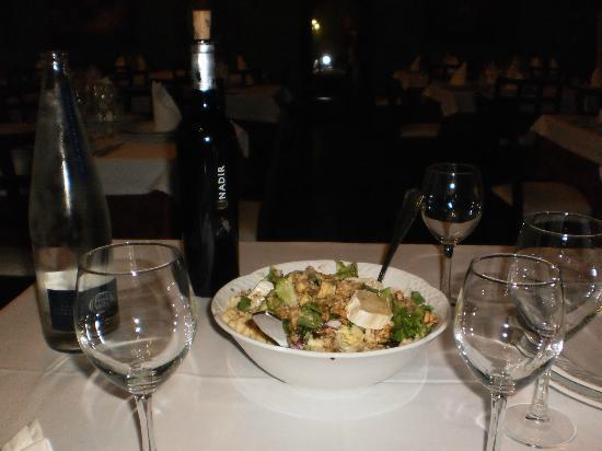 A Velha Fabrica: Heerlijke wijn