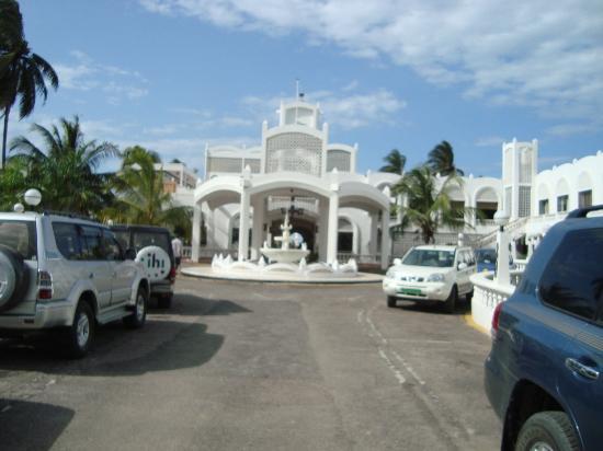 Kunduchi Beach Hotel Dar Es Salaam