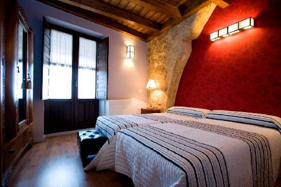 Rincon De San Cayetano Villalpando Provincia De Zamora Opiniones Comparación De Precios Y Fotos Del Pequeño Hotel Tripadvisor